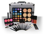 Introductory Pressed Mineral Make-up Kit