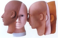 Mask-Set of 4