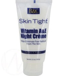 Vitamin A & E Night Creme- 3.5 oz Tube