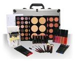 Basic Pressed Mineral Makeup Kit