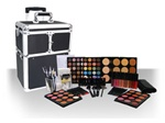 Advanced Pressed Mineral Makeup Kit